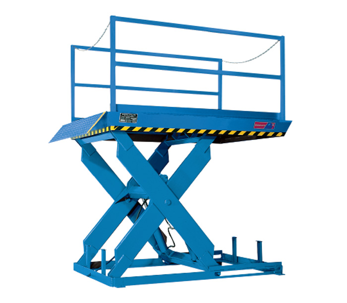 Advance Lifts Advance Lifts Inc The 1 Loading Dock