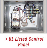 TL-UL_Listed Control_Panel