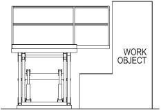 platform extension