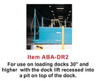 Accessories For Dock Lifts