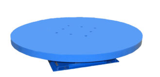 Image result for Industrial Heavy Duty Ring Bearing Turntables