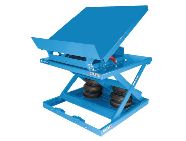 Industrial-Standard-Duty-Turntables