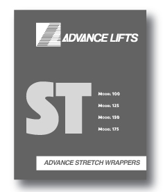 Stretch Wrappers Brochure